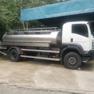 10,000 liters